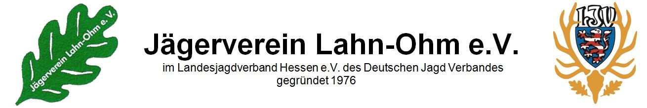 Jägerverein Lahn-Ohm e.V.